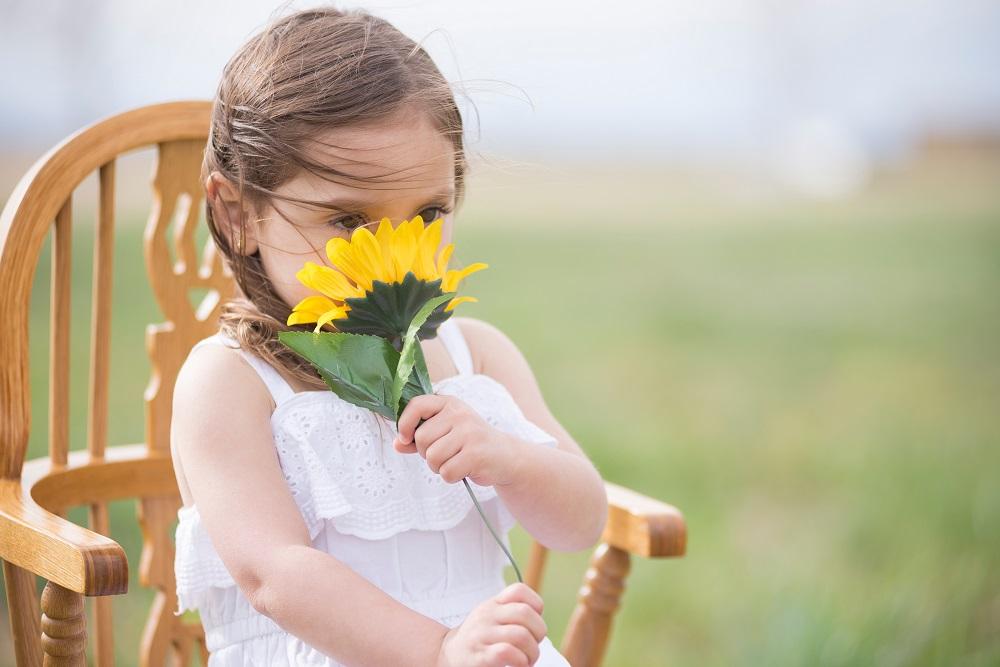 Prevenire influenza e infezioni respiratorie nel bambino