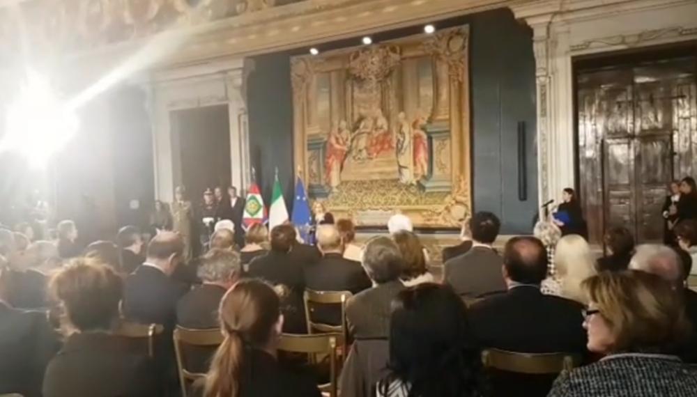 Giornata Malattie Rare – La Prof.ssa Susanna Esposito rappresenta l'Università degli Studi di Perugia