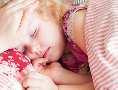 La Tosse nel Bambino: Secca o Grassa, da WAidid Consigli e Rimedi