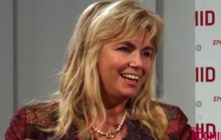 Susanna Esposito ESCMID Intervista