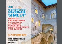 XIII Congresso Nazionale SIMEUP - Susanna Esposito