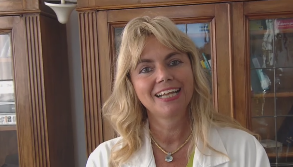 Vaccini, via libera del Senato al decreto: Susanna Esposito intervistata al TG2