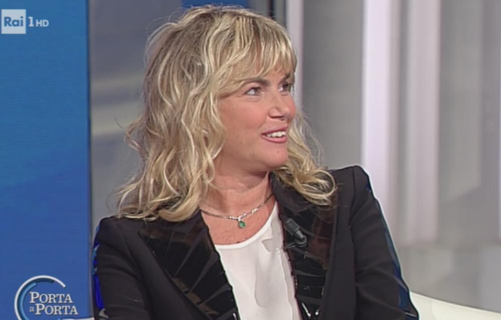 Susanna Esposito a Porta a Porta: «Vaccini Vittime del loro Successo» [VIDEO]