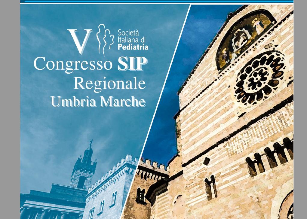 V Congresso Regionale SIP Umbria-Marche - Susanna Esposito