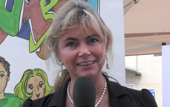 Diabete Staffetta del Cuore 2017 Susanna Esposito
