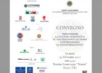 Convegno Diffondere la cultura scientifica su vaccinazioni e autismo contrastando la disinformazione - Susanna Esposito