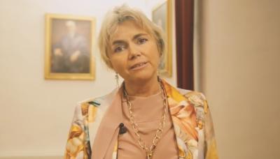 Susanna Esposito Waidid - Campagna Antinfluenzale