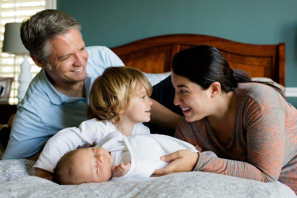 vaccini per tutta la famiglia