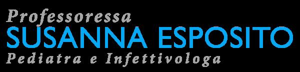 Susanna Esposito Logo