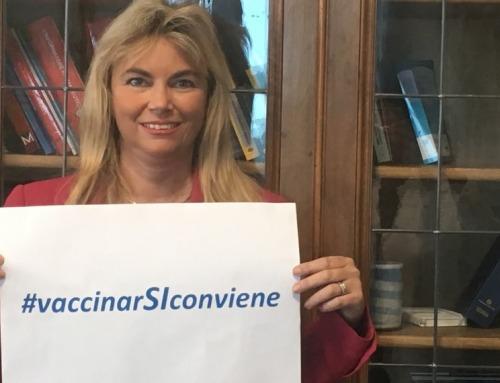 #VaccinarSIconviene: il 29 Novembre la Prossima Data