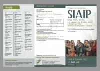 Congresso Interregionale SIAIP - Susanna Esposito