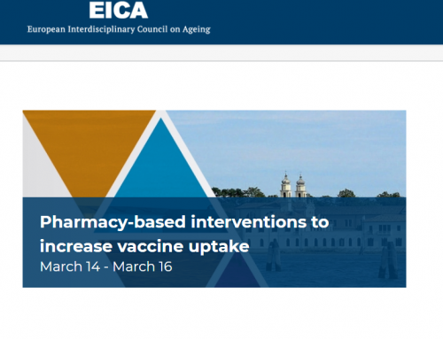 Pharmacy-based interventions to increase vaccine uptake