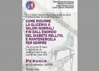 XVI Corso Nazionale Annuale in Diabetologia - Susanna Esposito