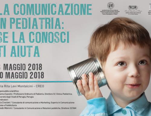 La comunicazione in pediatria: se la conosci ti aiuta