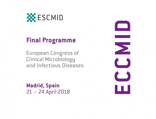 ECCMID: European Congress of Clinical Microbiology and Infectious Diseases