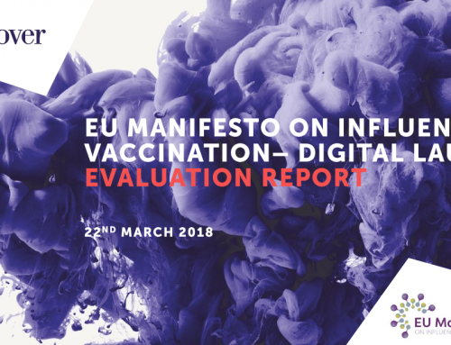 Presentazione – EU Manifesto on Influenza Vaccination