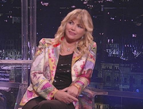 """La Professoressa Susanna Esposito ospite di Marzullo a """"Sottovoce"""""""