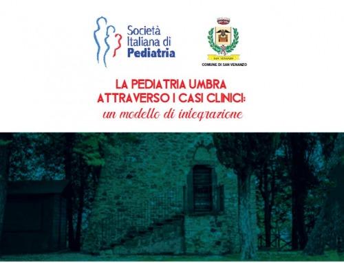 La Pediatria Umbra attraverso i casi clinici