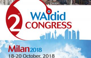 2nd Waidid Congress 2018