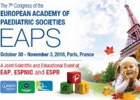 Congresso EAPS 2018