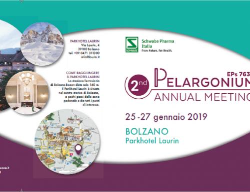 Pelargonium – Annual Meeting