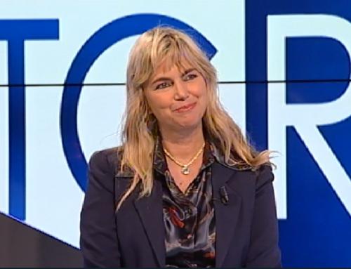 Susanna Esposito al TGR Umbria sul tema dei Vaccini [VIDEO]