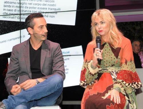 """Susanna Esposito ospite a """"Gli altri siamo noi"""""""