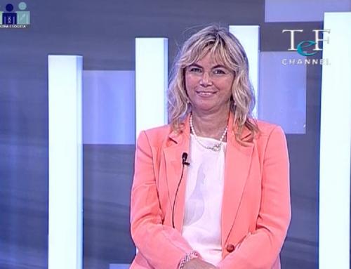 Susanna Esposito ospite a Medicina e Società sugli stili di vita in età pediatrica [VIDEO]