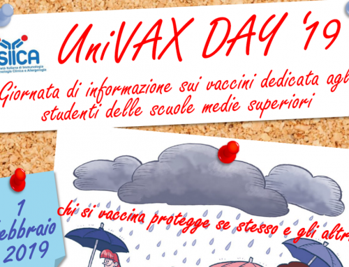 UniVAX DAY '19