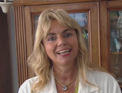 """Susanna Esposito all'incontro """"Le Buone Pratiche nel trattamento dei Disturbi del Comportamento Alimentare (DCA)"""""""