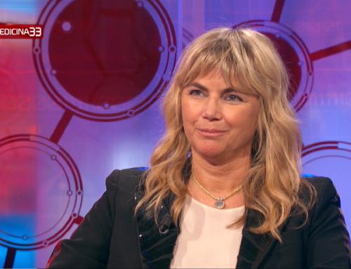 Susanna Esposito ospite a Medicina 33 affronta il tema delle allergie stagionali [VIDEO]