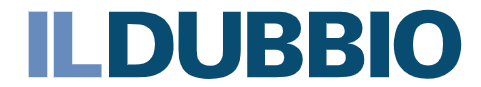 IlDubbio-logo