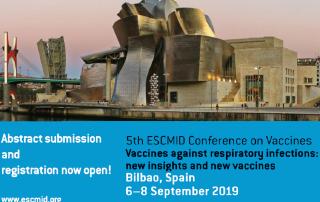 5th ESCMID Conference Spain 2019