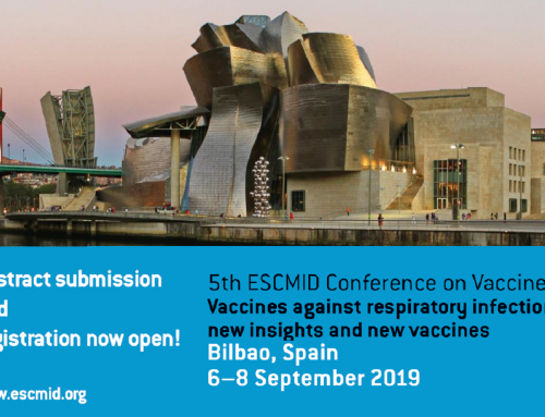 5th ESCMID Conference on Vaccines