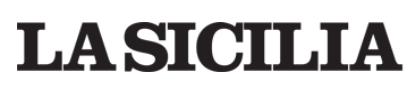 La_Sicilia_logo
