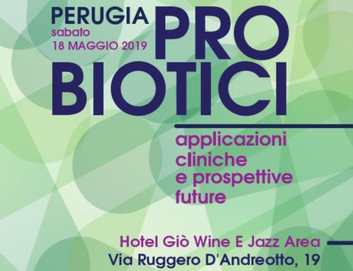 Perugia Probiotici