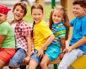 Obesità Infantile Causa e Rimedi
