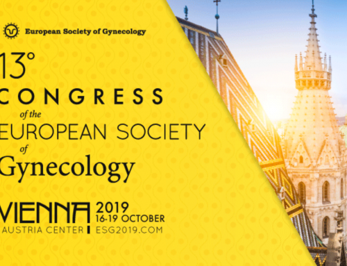 13° Congress of the European Society of Gynecology