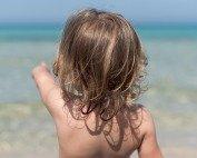 malattie croniche in età pediatrica in estate