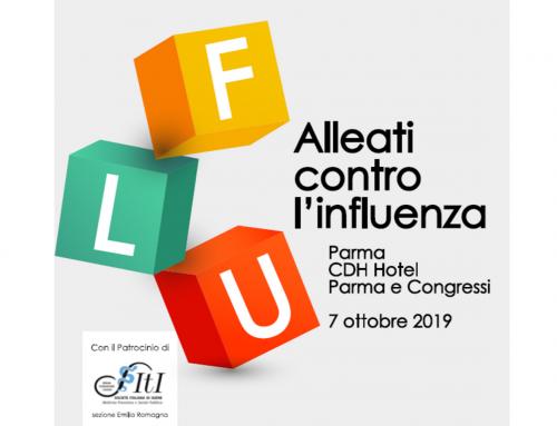 Alleati contro l'influenza