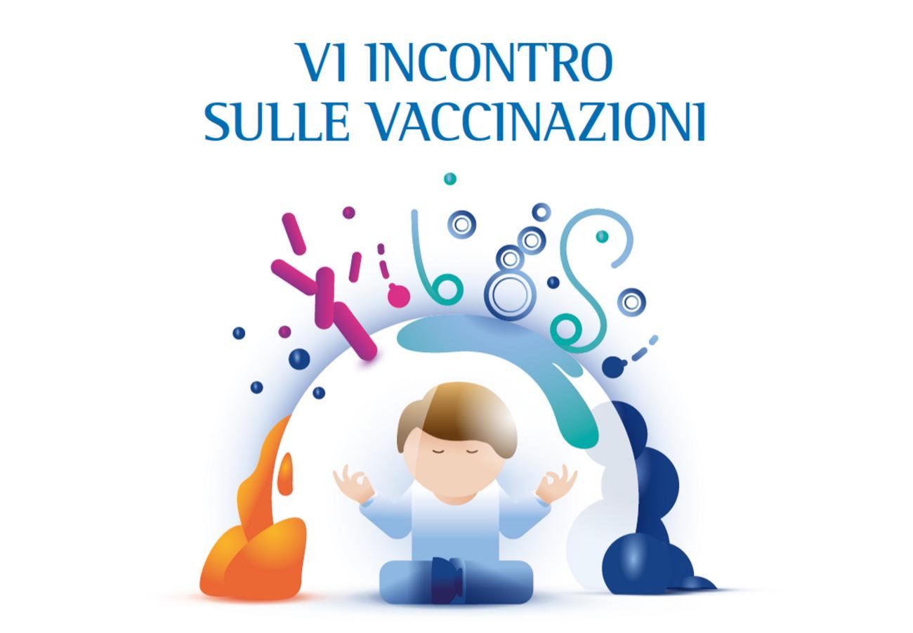 VI incontro sulle vaccinazioni