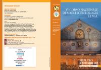 VI corso nazionale di adolescentologia S.I.M.A.