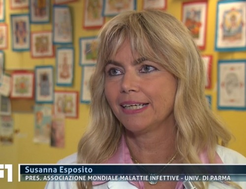 Susanna Esposito interviene al Tg1: allarme Coronavirus in Italia?