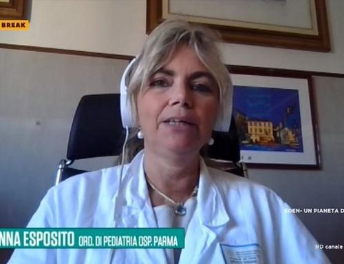Susanna Esposito a La7: tutelare i medici significa anche proteggere i pazienti
