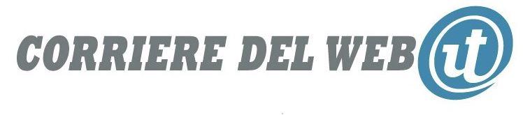 corriere web logo