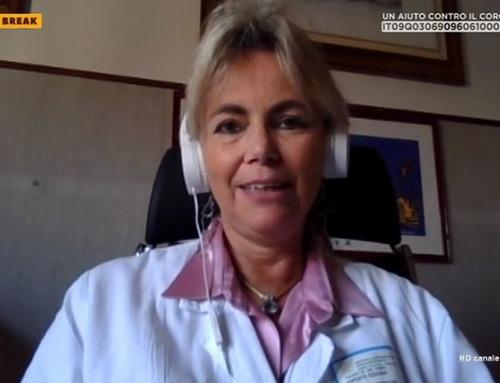 """La """"riapertura"""" dell'Italia post Covid-19: Susanna Esposito intervistata a La7"""