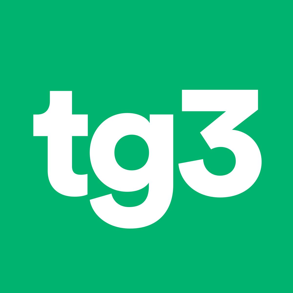 tg3 logo
