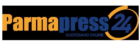 parma press 24 logo