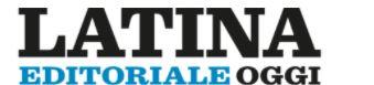 latina oggi logo