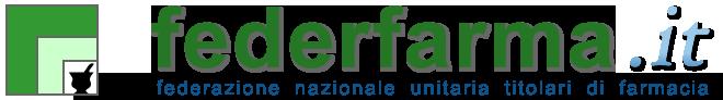 federfarma logo